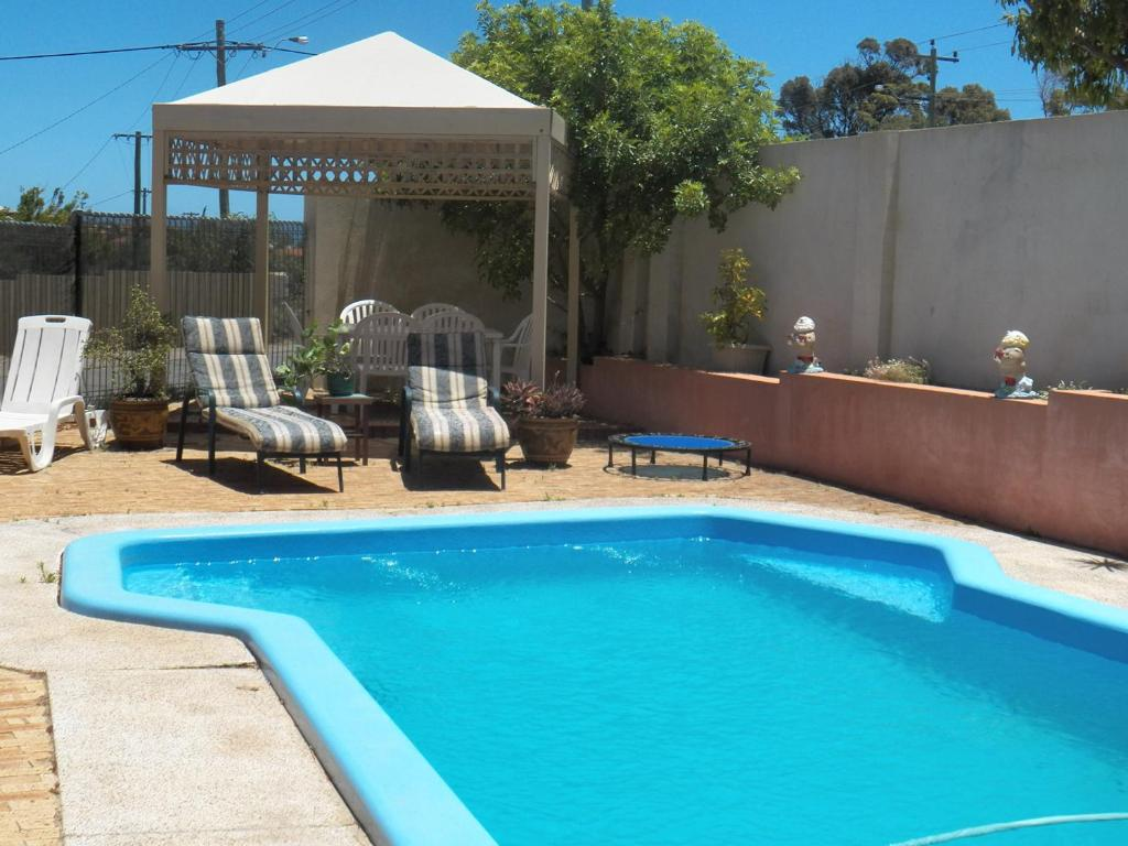 The Spanish Lodge And Bnb Perth Online Booking