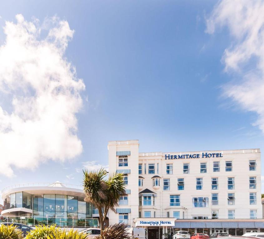 The Hermitage Hotel Bournemouth Book Your Hotel With