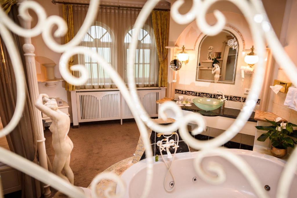 Hotel Bergergut Loveness Genussatelier Afiesl