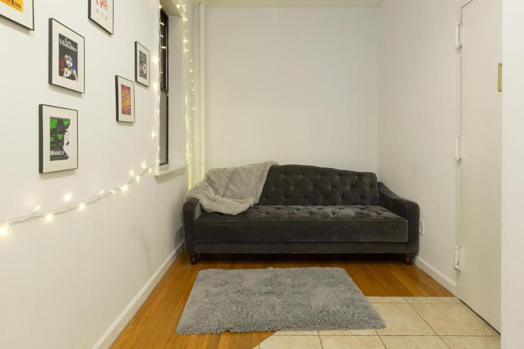 Cosy 1 Bed Appartement Midtown West Near Hell S Kitchen Macy S