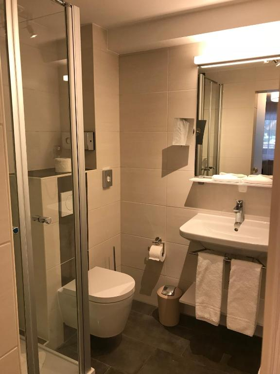 Hotel Schone Aussicht Niederwasser