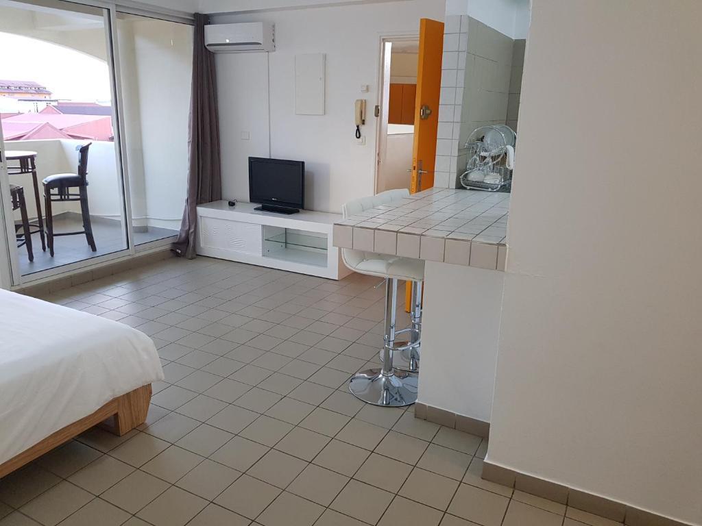 Meuble Salle De Bain Action ~ appartement de luxe appartement cayenne en guyane 973