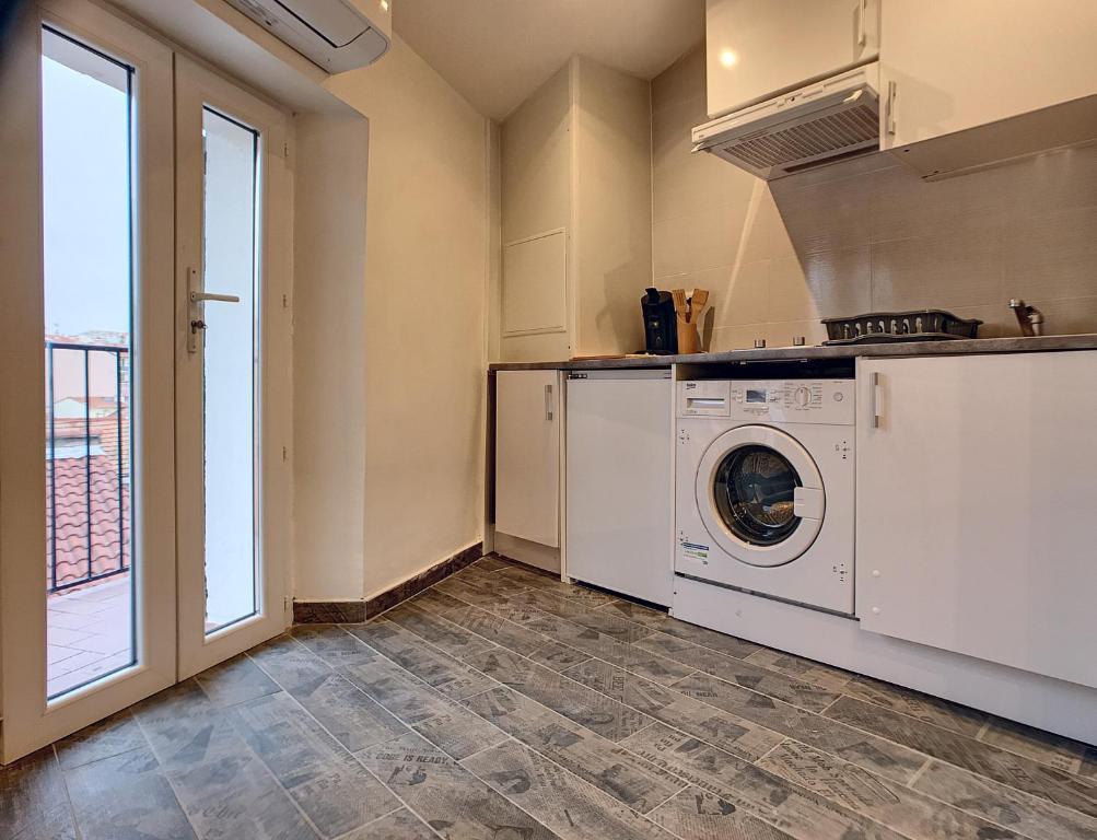 Apartment Of 19 M²
