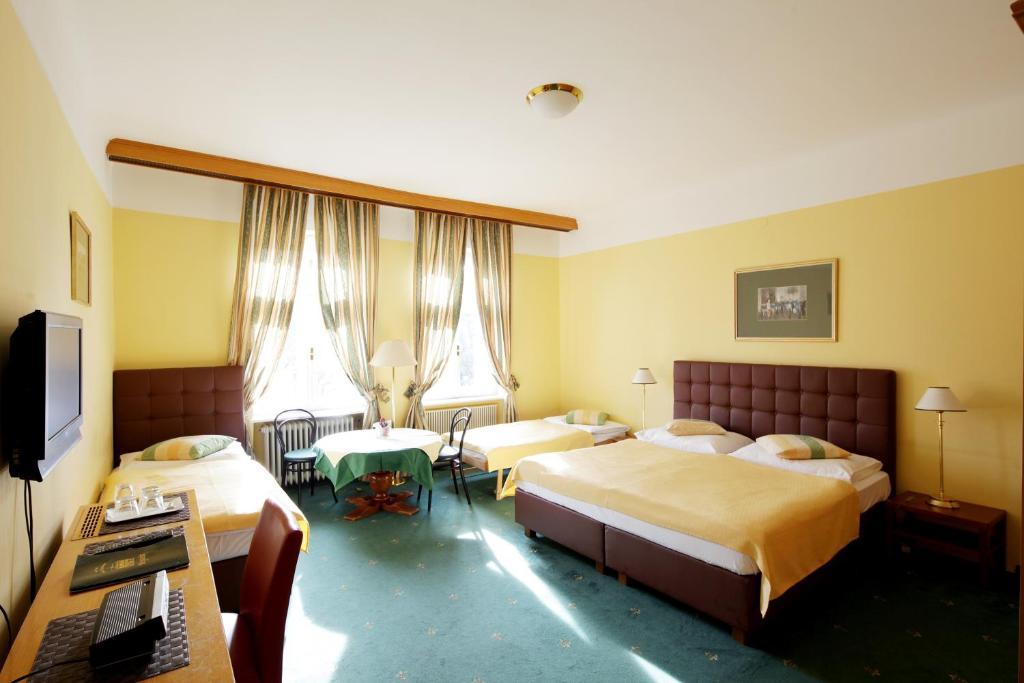 Hotel Bergwirt Wien