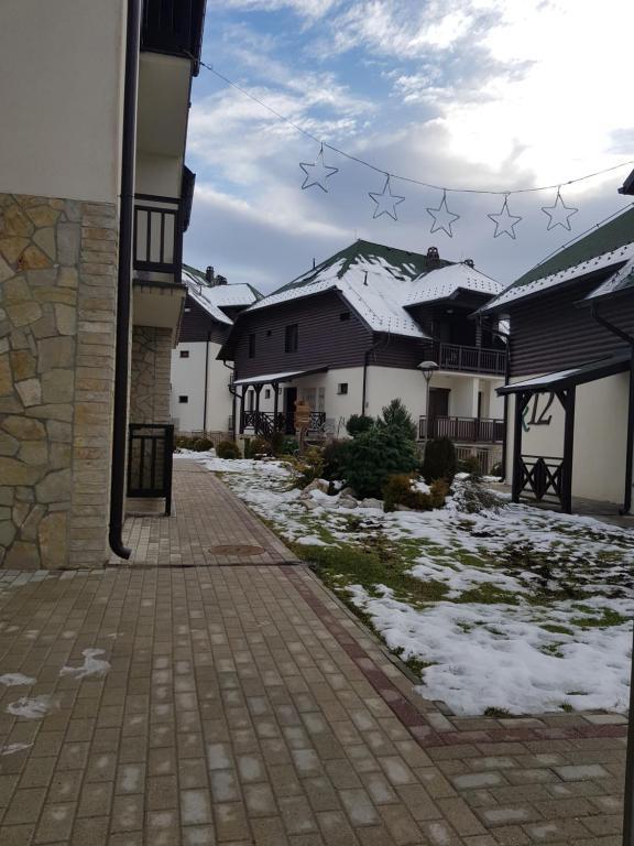 Apartman Ivana Zlatiborski Konaci Apartment Zlatibor