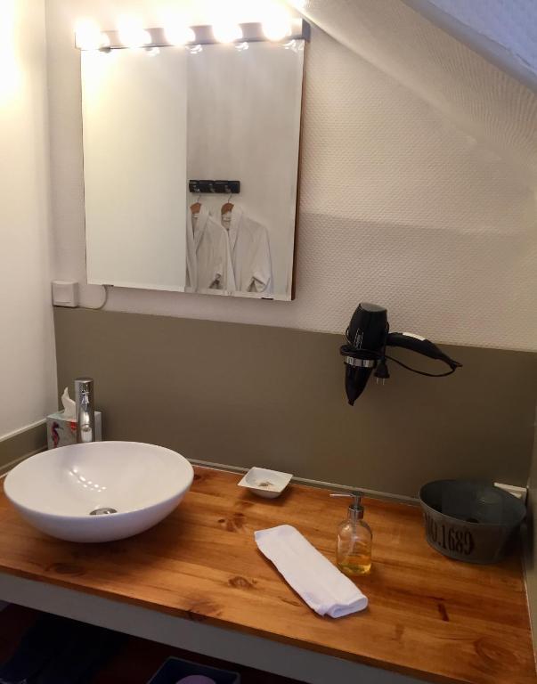 la parenthese du rond royal compi gne reserva tu hotel con viamichelin. Black Bedroom Furniture Sets. Home Design Ideas