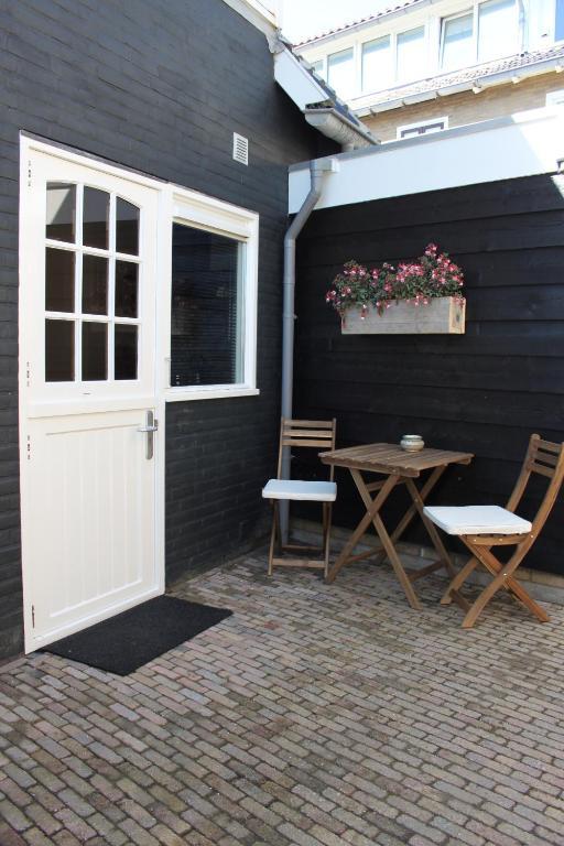 Viale, Vakantiehuis Egmond aan Zee