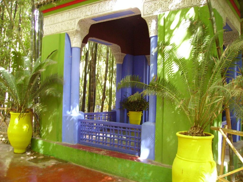 no registration required - Jardin Marrakech