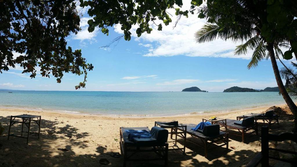 Monkey Island Resort Koh Mak Holiday Residences Ko Mak