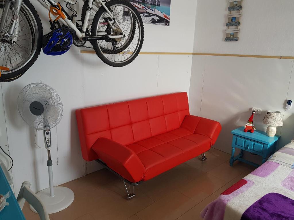 Room Bike Homestays Las Palmas De Gran Canaria
