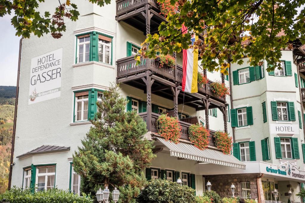 Residence hotel gasser brixen prenotazione on line for Residence bressanone centro