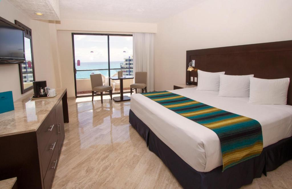 Crown Paradise Club Cancun - All Inclusive, Résidences de tourisme ...