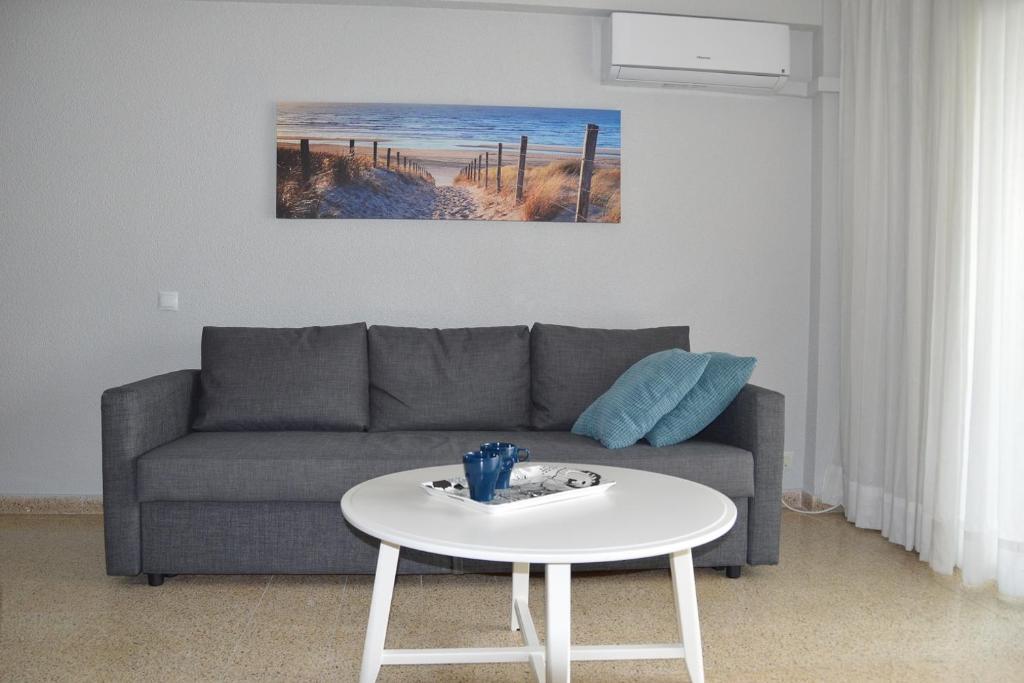 Ruzafa Rincon Espanol Apartamento Benidorm