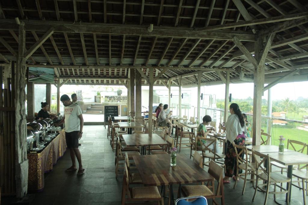 The Evitel Resort Ubud Holiday Residences Ubud