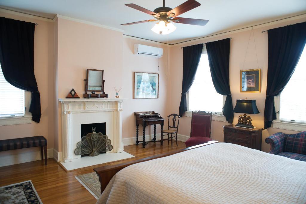 King George Inn, Chambres d\'hôtes Roanoke