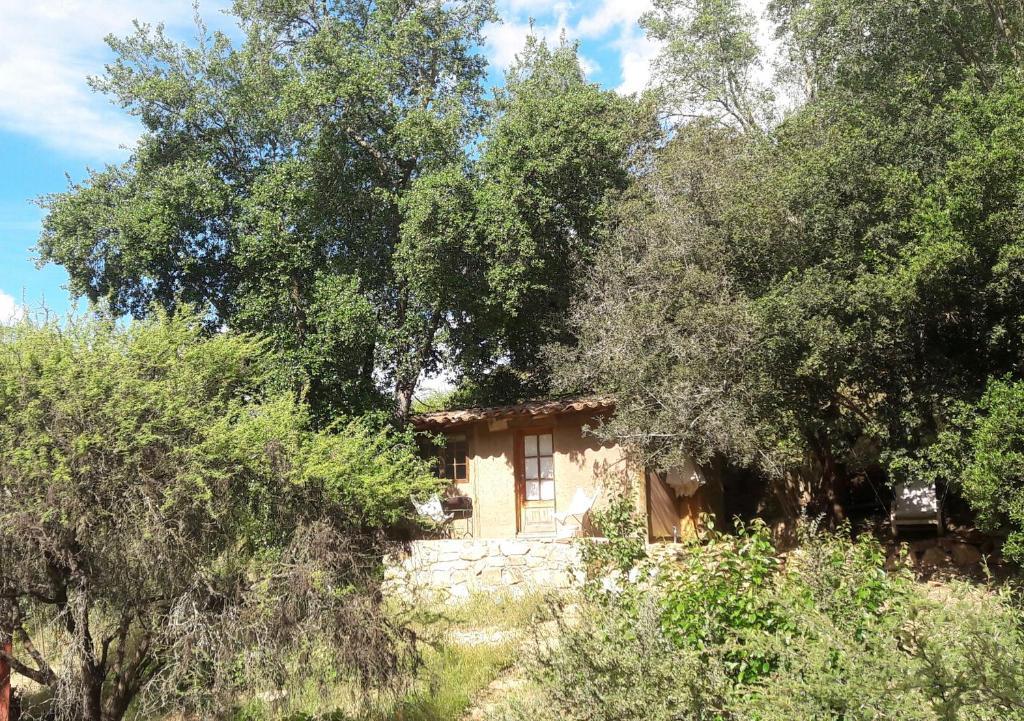 Cabaña De Adobe En Lago Rapel Alquileres Lago Rapel