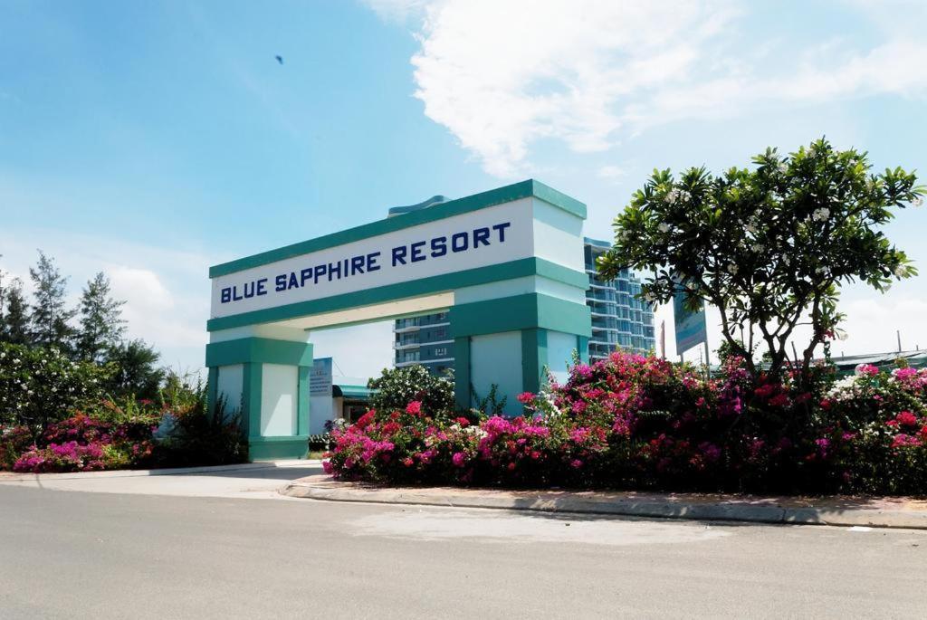 Blue Sapphire Resort Seaview Apartment Apartment Vung Tau
