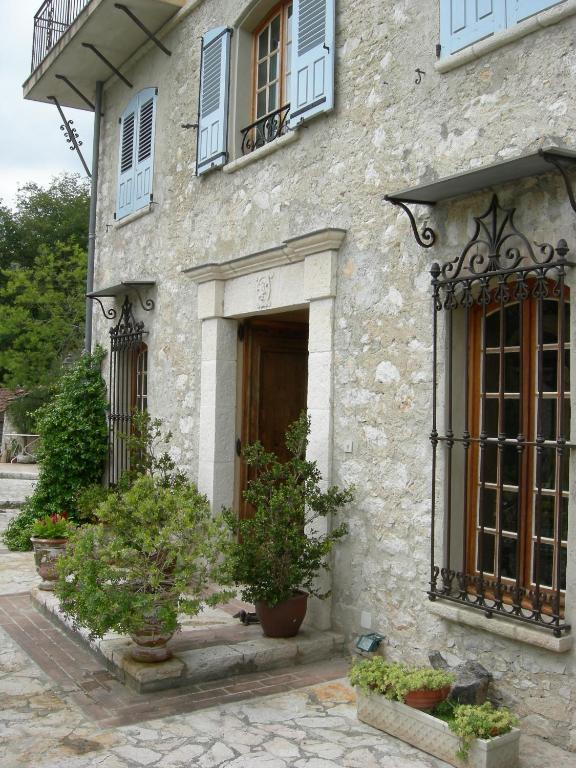 Apartment Bastide SaintDonat Apartment La ColleSurLoup