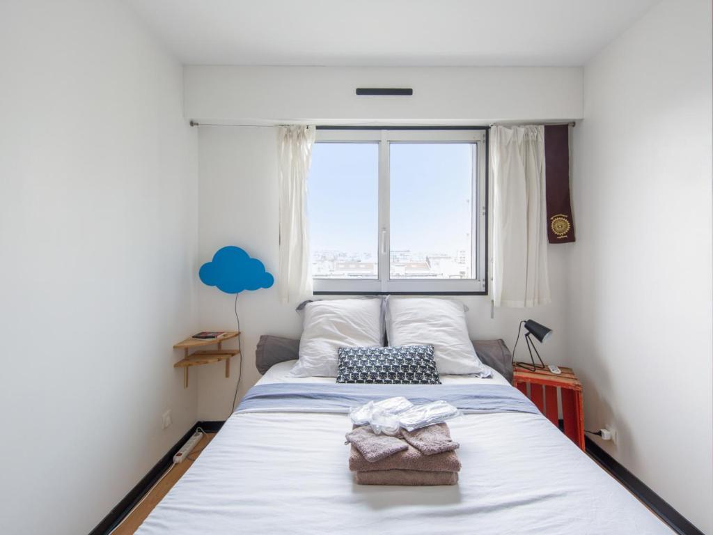 Welkeys Appartement - Oberkampf, Appartement Paris
