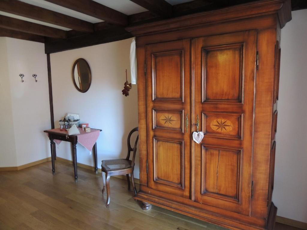 chambre d'hote s'burehiesel