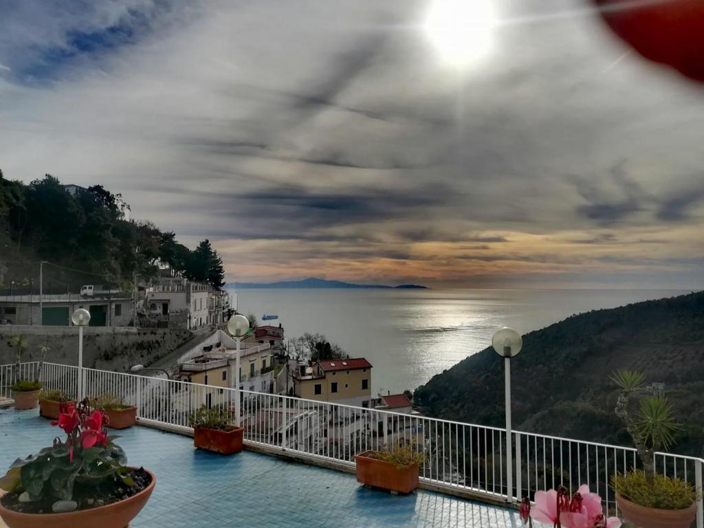 Le Terrazze Di Cristina Bed Breakfast Vietri Sul Mare