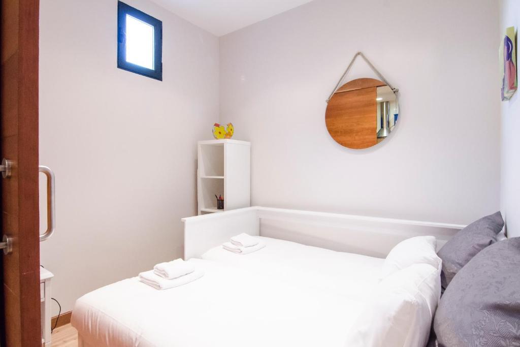 San Vicente Ferrer 22 Apartamento Madrid
