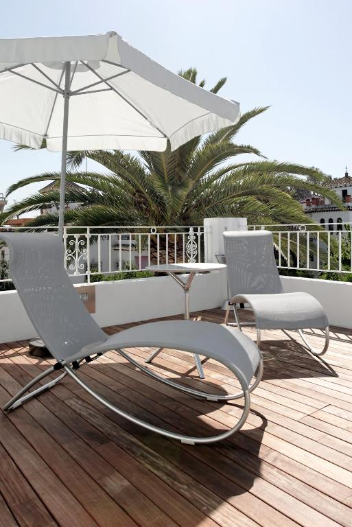 Boutique hotel holos seville book your hotel with for Hotel design seville