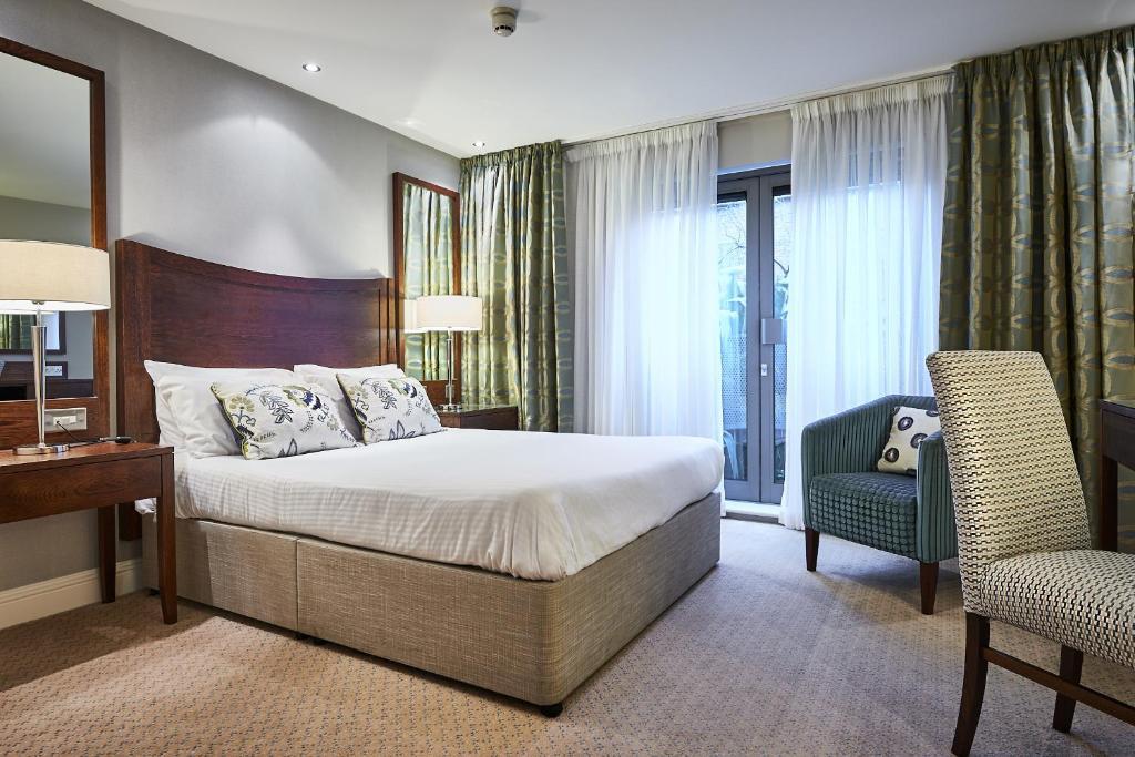 Wrightington Hotel Spa