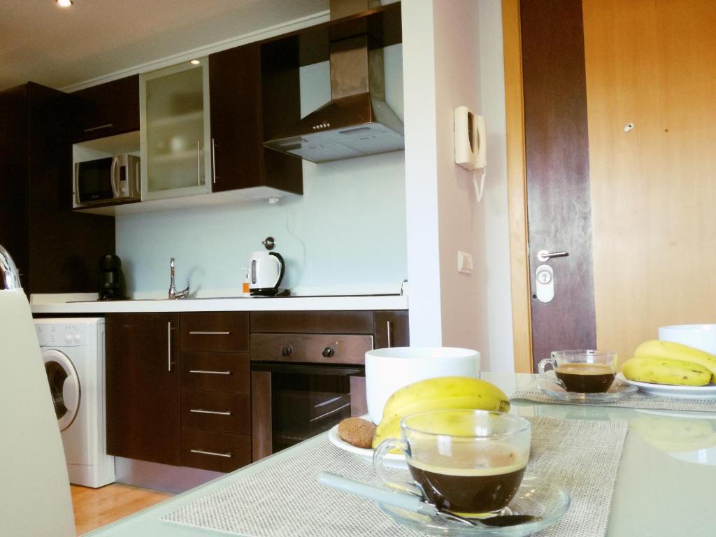 Lena\'s Place, Wohnung Santa Cruz