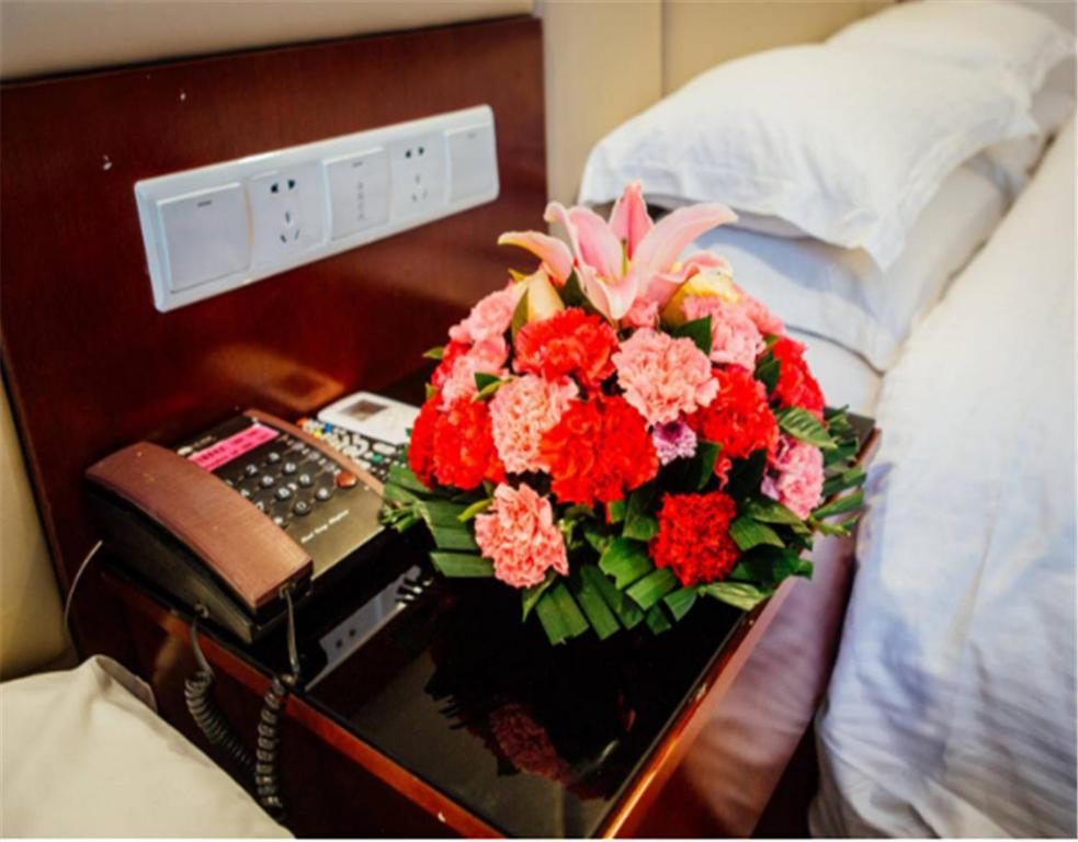 Beijing Airport Hotels With Free Shuttle