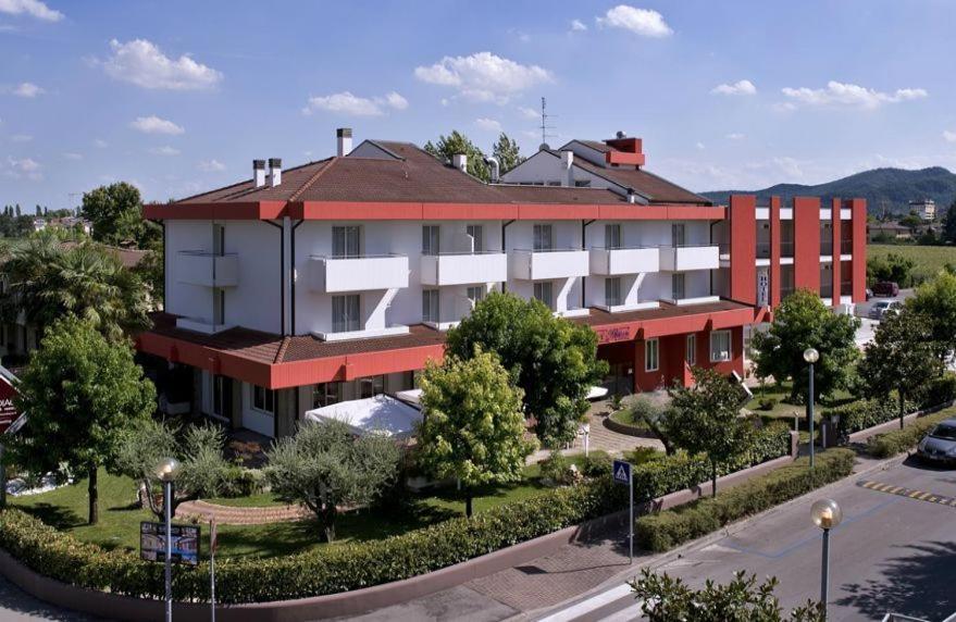 Spa Hotel And Restaurant Lo Zodiaco Abano Terme