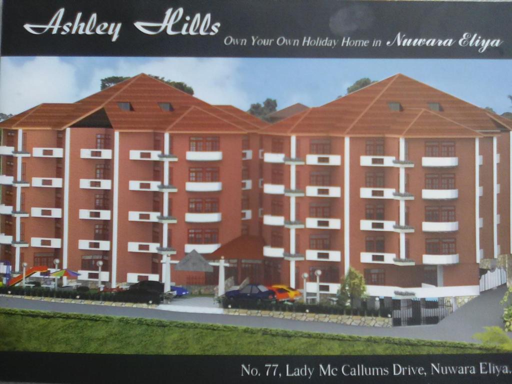Ashley Hills Nuwara Eliya