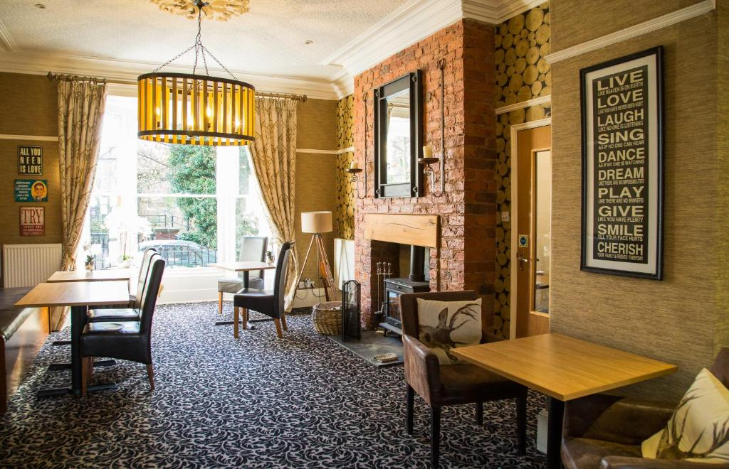 Hedley House Hotel York Reviews