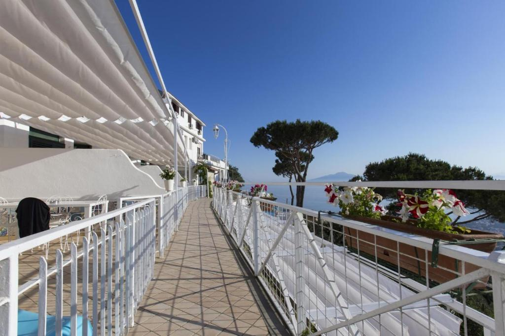 Residence Le Terrazze, Appart\'hotels Sorrento