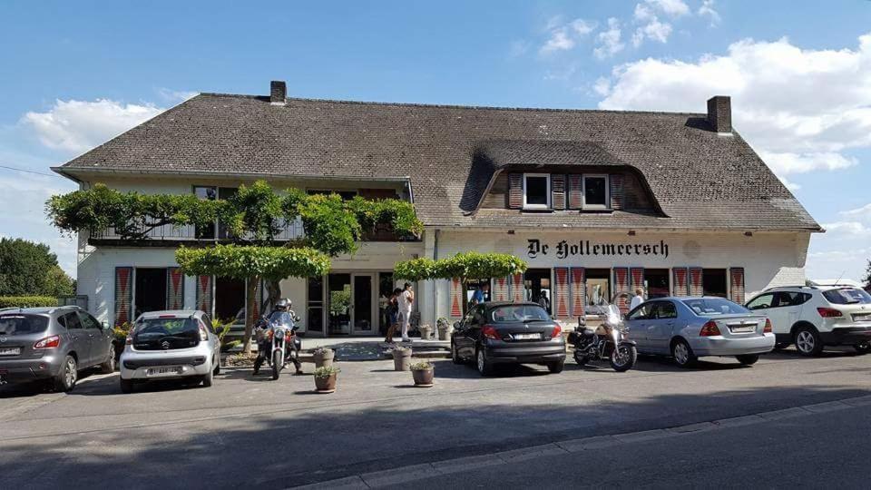 De hollemeersch hotel r servation gratuite sur viamichelin for Reserver des hotels