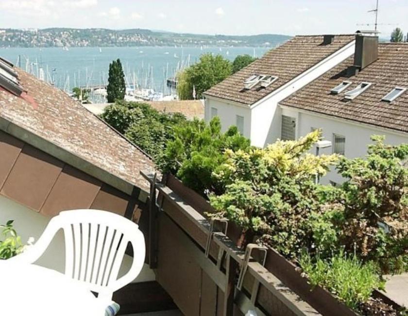 Konstanz Wallhausen Appartamento Konstanz