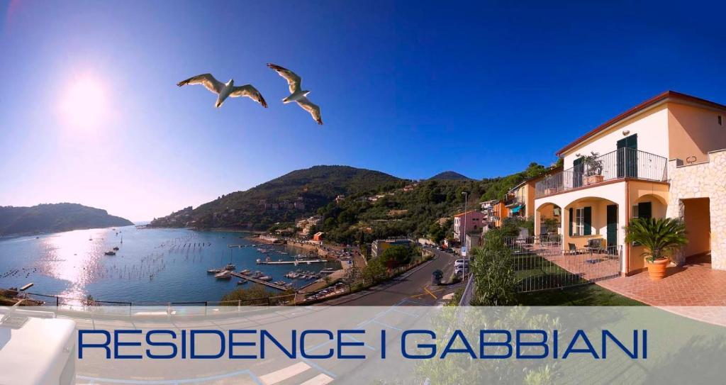 Residence Le Terrazze - Portovenere - prenotazione on-line - ViaMichelin