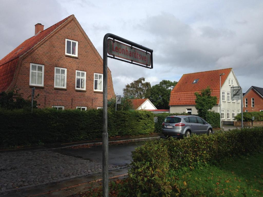 bed and breakfast tønder