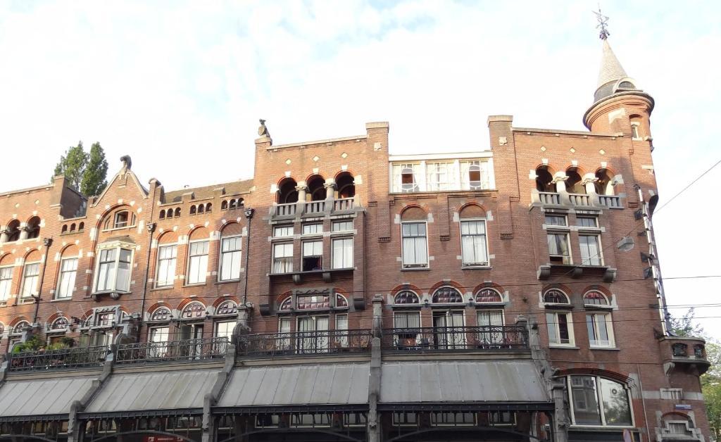 Hotel Nadia Amsterdam Bewertungen