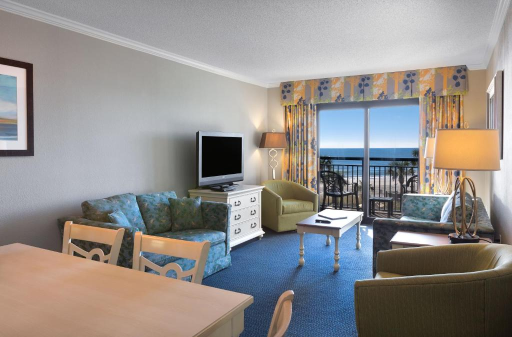 Hotels At Myrtle Beach Sc With Indoor Pools
