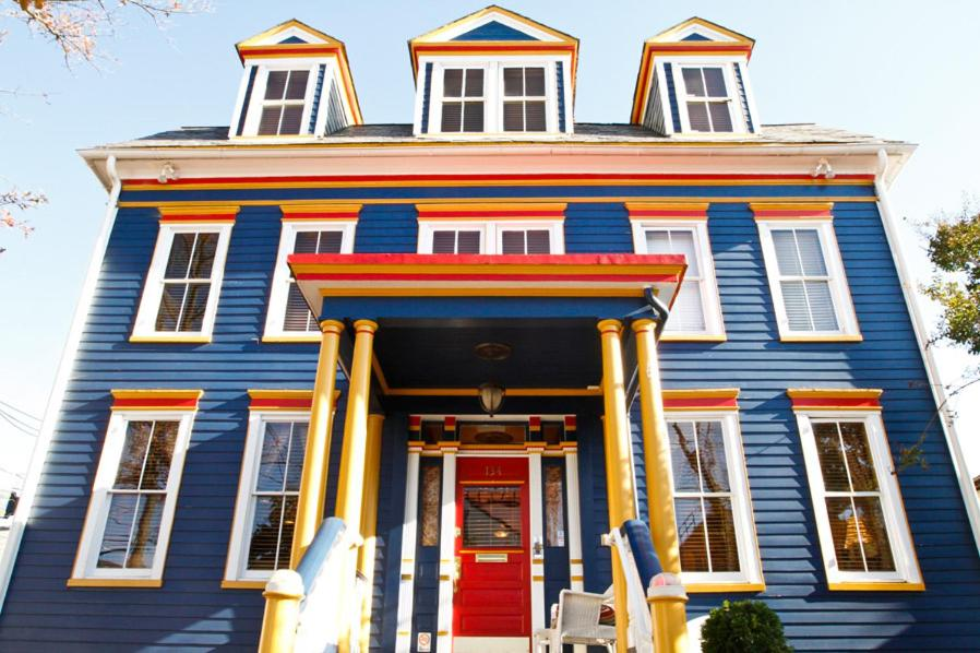 Academy Bed Breakfast Chambres D Hotes A Annapolis Maryland