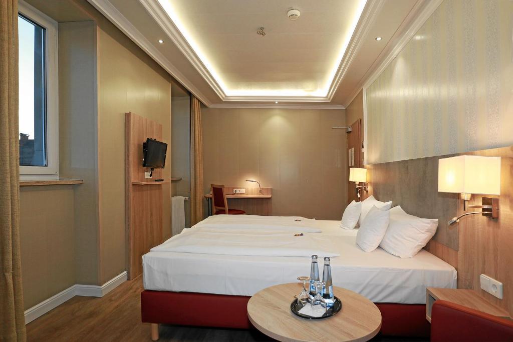 Hotel Rheinfelden Baden