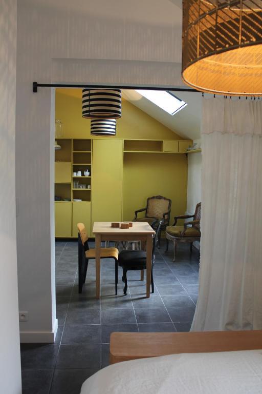 L\'abri du monde - Maison de vacances à Fleury la Forêt dans l\'Eure ...