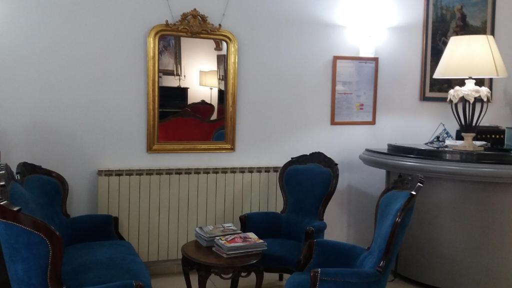 Bergamo blindate via san giorgio