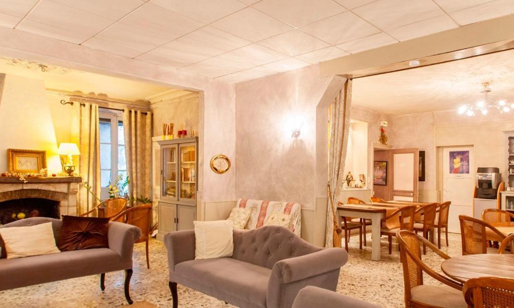 Chambres d 39 h tes la villa ali nor chambres d 39 h tes les - Chambres d hotes la villa alienor ...