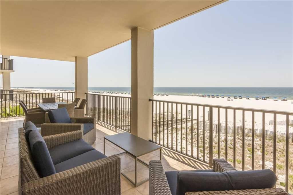 The Palms 211 Apartment Orange Beach