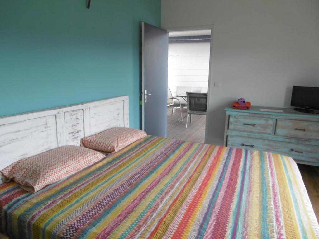 Meuble Salle De Bain Nouvelle Caledonie ~ chambre tontouta chambre chez l habitant pa ta en nouvelle