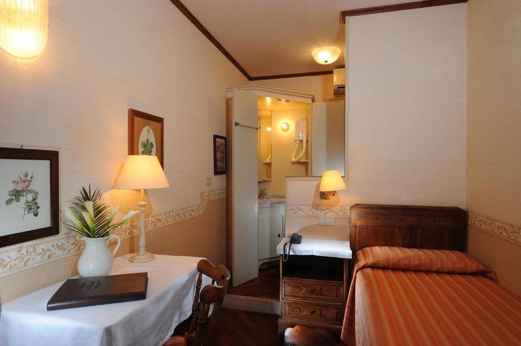 Hotel La Calcina Venedig