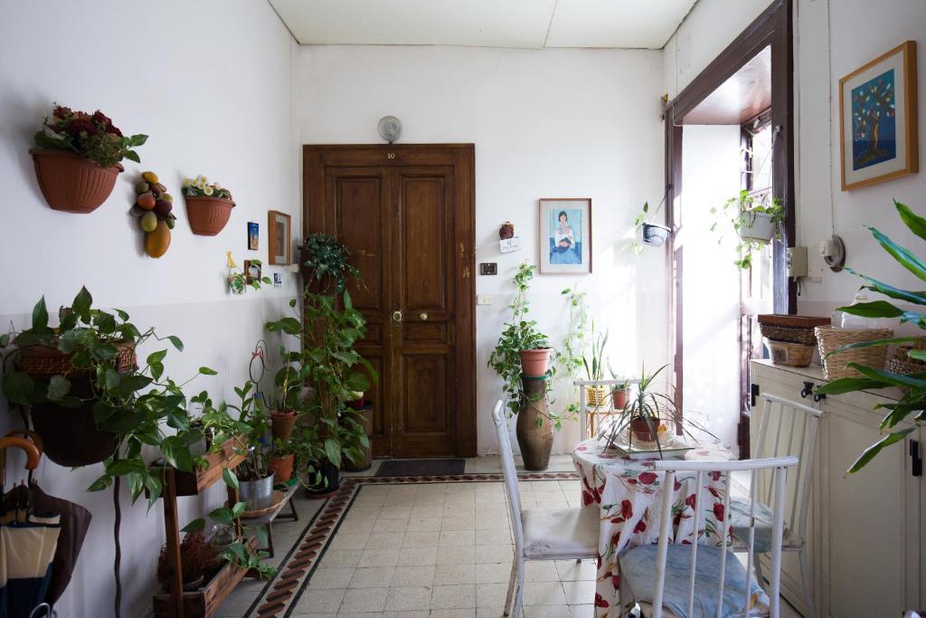 Casa Nietta quartieri spagnoli, Appartamento Napoli
