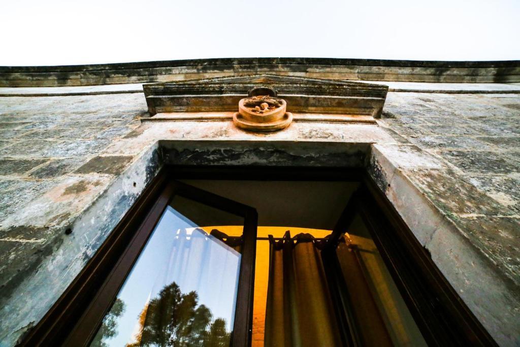 Casa del sud ostuni reserva tu hotel con viamichelin for Case del sud con portici avvolgenti